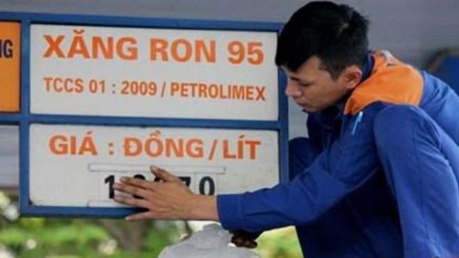 VINPA supports petrol tax hikes proposed by MoF