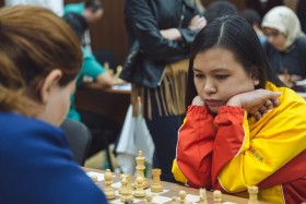 Việt Nam take second win at world championship