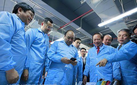 PM approves incentives for Hòa Lạc Hi-Tech Park