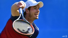 Murray to play Hurlingham exhibitions after Queen's exit