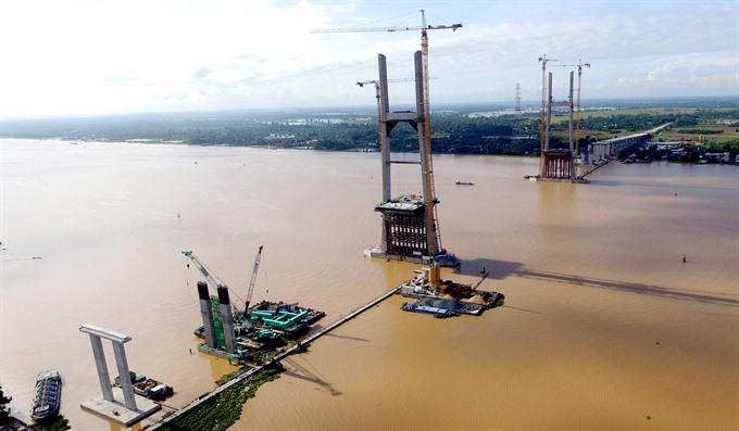 Prioritisation key to removing Mekong Delta traffic bottlenecks