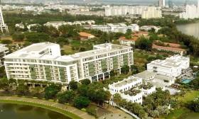 City property market to change