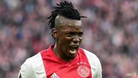 Traore leaves Chelsea for Lyon