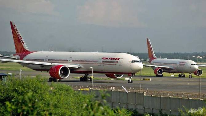India approves plan to sell stake in state-owned Air India