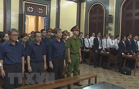court sentences former trust bank senior advisor to 30 years in jail