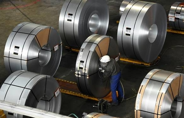 eu joins global battle against trump tariff onslaught