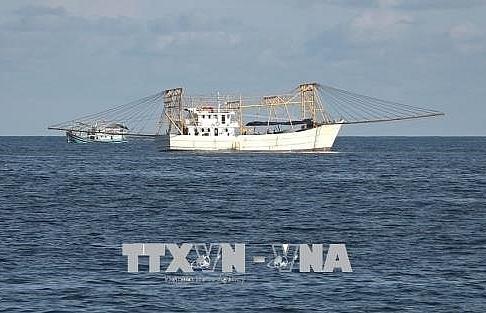 loans for high capacity ships help fishermen raise incomes
