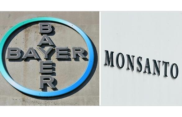 bayer raises us 7b in new capital to finance monsanto deal