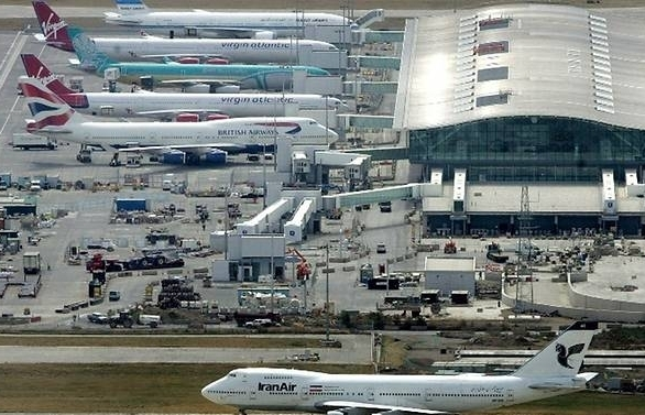 global airline body warns against protectionism rising costs