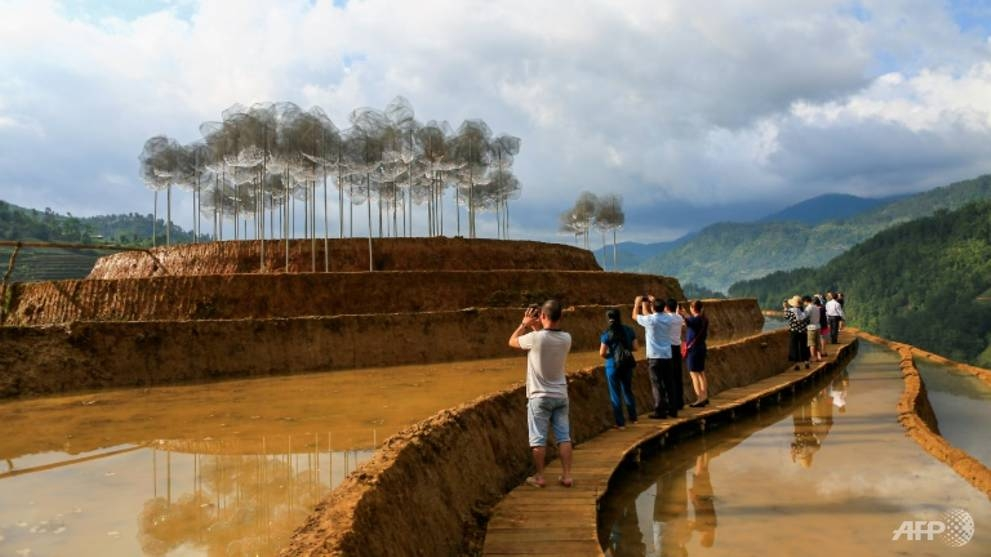 vietnam sets out green ambitions with bold targets for solar rare earth