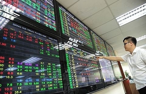 shares mixed after three session rally