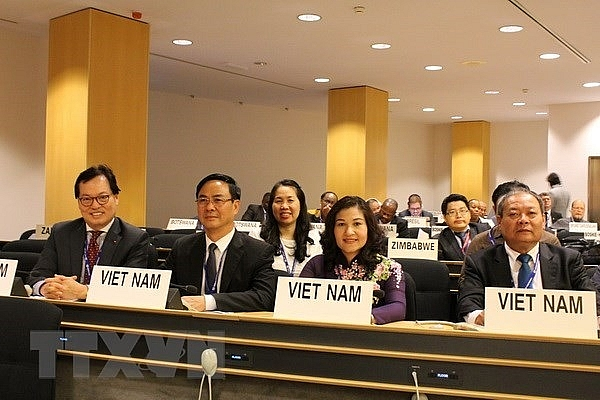 vietnam prioritises ensuring rights of female labourers official