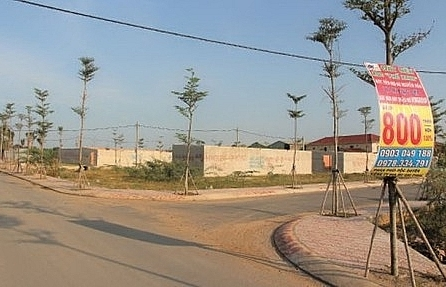 land sales in hcm city drop