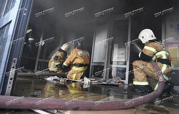 vietnamese traders lose 05 million usd to russia trade centre blaze
