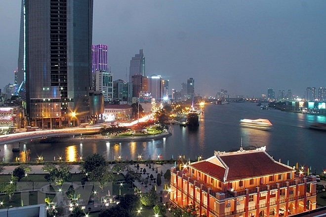 hcm city has eyes on india as potential tourism market