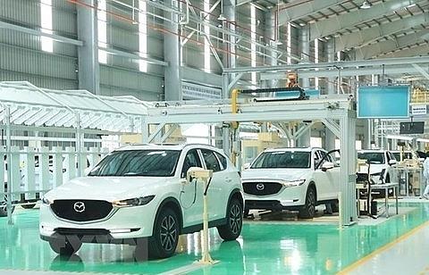 domestic automobile market set for big growth