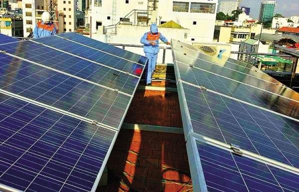 fit rates heat up solar power interest