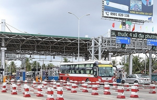 17 bot toll booths at wrong location ministry