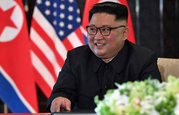 kim invites trump to visit pyongyang as north hails radical switchover