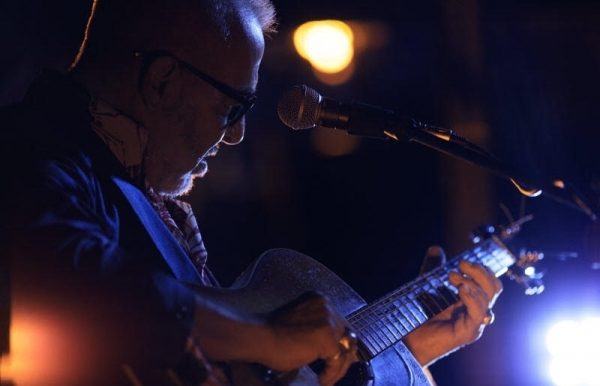 legendary guitarist henry padovani to perform in hanoi