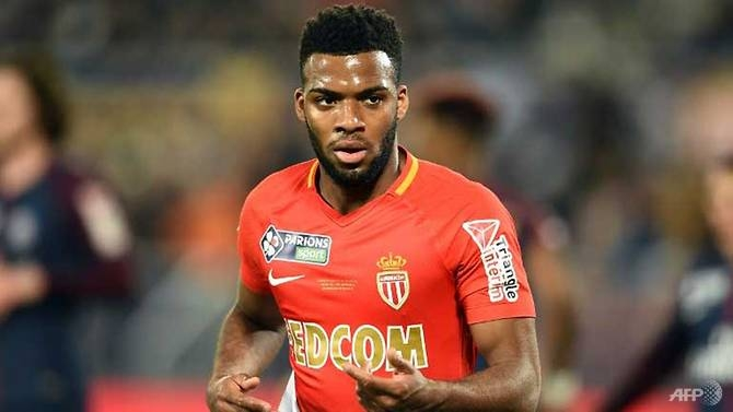 monaco to sell lemar to atletico madrid