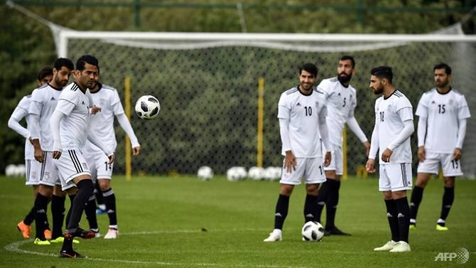 us sanctions force nike to drop iran boot deal ahead of world cup