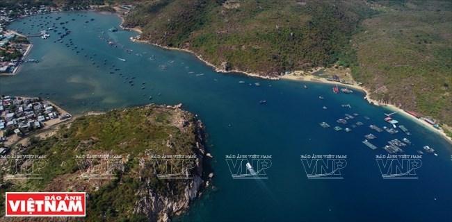 one of most beautiful coastal roads in vietnam