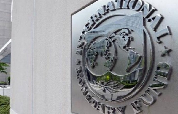 imf warns us fiscal trade policies create risks to global economy