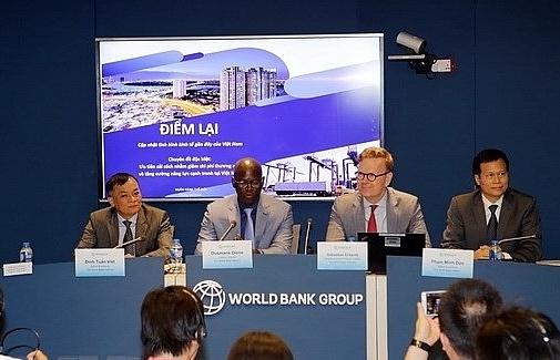world bank backs vietnams robust economic progress