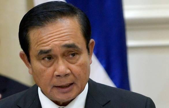 thailand to buy airbus satellite as prayut visits france