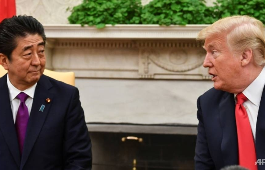 trump threatened to send 25 million mexicans to japan report