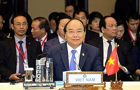 vietnam ready to contribute to clmv cooperation prime minister