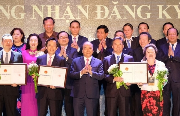 hanoi licenses 54 billion worth of fdi projects today