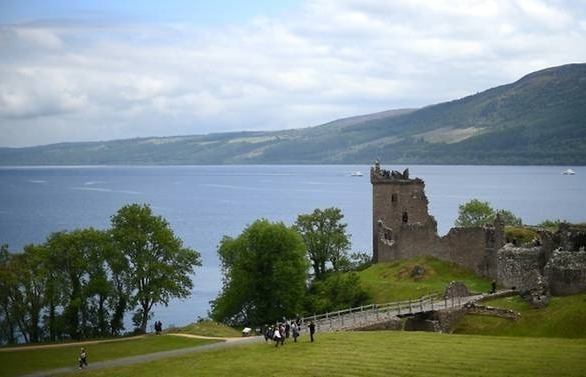scientist launches hunt for loch ness monster dna