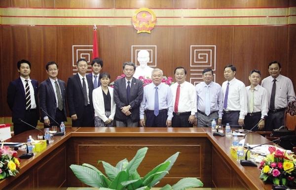 Soc Trang's efforts make it a new investment hub