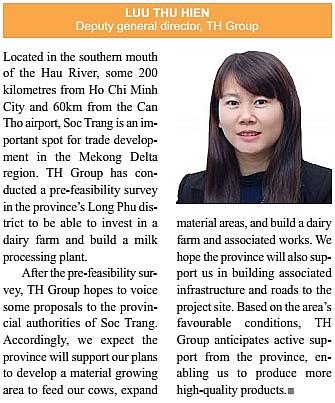 soc trangs efforts make it a new investment hub