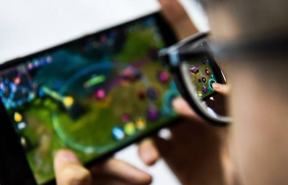 gaming addiction classified as mental health disorder by who