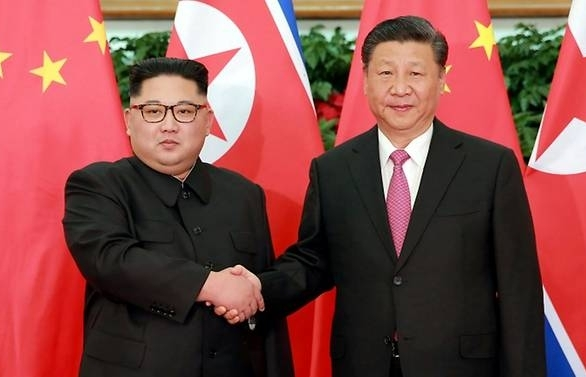 north koreas kim planning china visit report