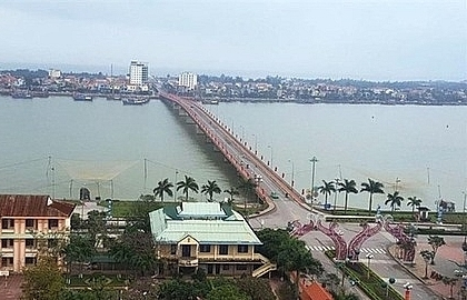 quang binh attracts 14 investment projects in five months