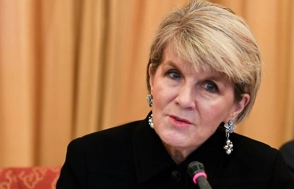 australia vows to compete with china funding in pacific