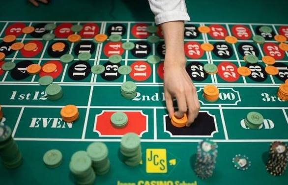 online casino japan legal