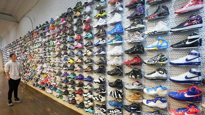 luxury sneakers high style and a booming market