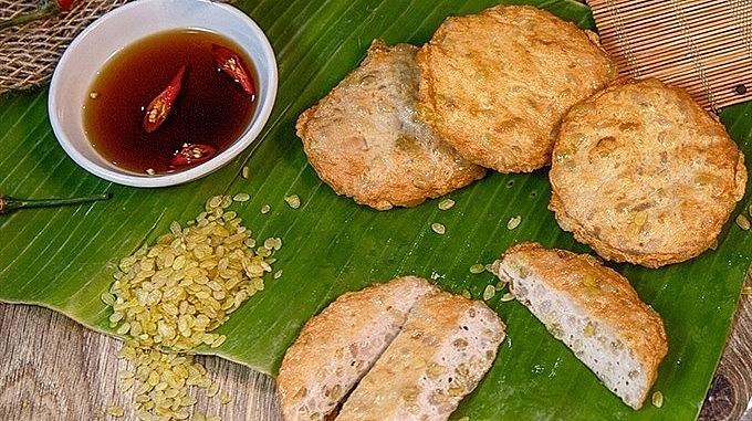 the taste of hanois autumn