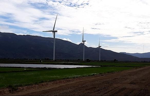 ninh thuan aspires to be vietnams heart of green energy