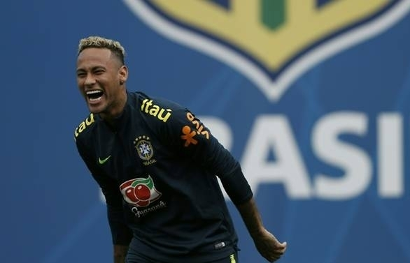 Neymar fit for Brazil after World Cup injury fears