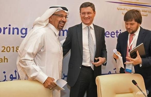 OPEC rift deepens ahead of crucial meeting