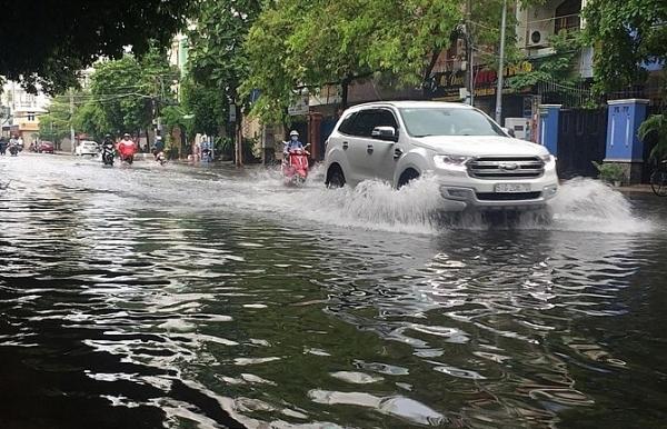 City seeks long-term, flood-prevention measures