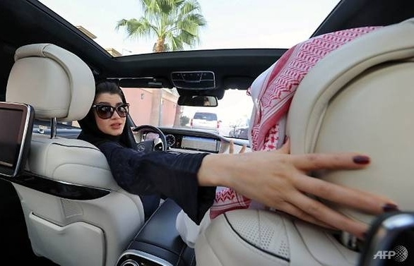 saudi arabia gears up to end women driving ban