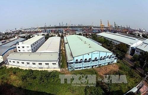 vietnams nascent industrial property market attractive to investors