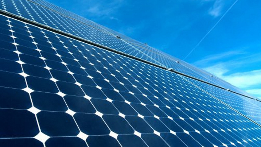 largest solar power plant in vn asia to be built in tay ninh